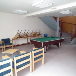 Foyer Socio-Educatif